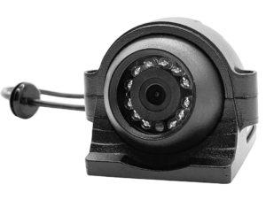 a fleetcam side view camera