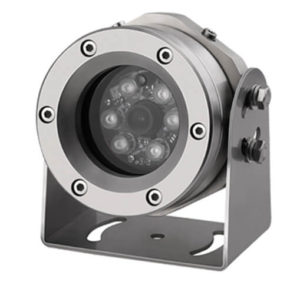 an explosion proof camera