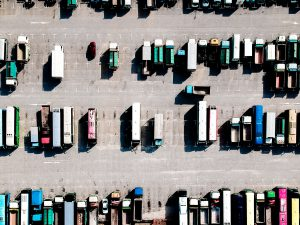 Telematics Helps Improve Fleet Management Decision-Making